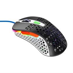 Игровая мышь Xtrfy M4 c RGB, Street - фото 17576