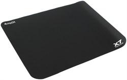 Игровой коврик для мыши A4Tech X7-300MP черный - фото 17650