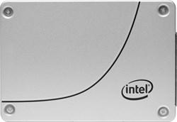 Твердотельный накопитель Intel 480 GB SSDSC2KG480G8 - фото 17802