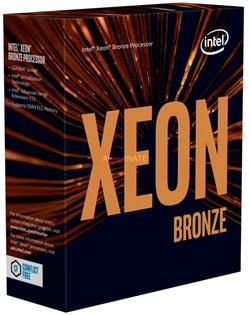 Процессор Intel Xeon Bronze 3204 - фото 17814