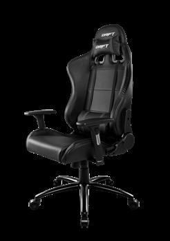 Игровое Кресло DRIFT DR200 PU Leather / black - фото 18051