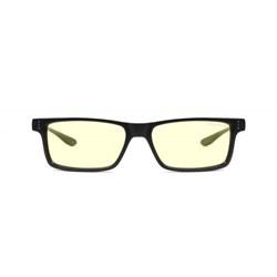 Очки для компьютера GUNNAR Cruz Amber (Plano) CRU-00101, Onyx - фото 18206