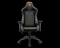 Кресло компьютерное игровое Cougar OUTRIDER S Black - фото 18621