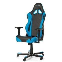 Компьютерное кресло DXRacer OH/RE0/NB Синий