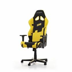 Компьютерное кресло DXRacer OH/RE21/NY/NAVI Желтый