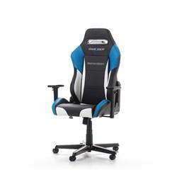 Компьютерное кресло DXRacer OH/DM61/NWB Черный, белый, синий
