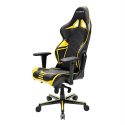 Компьютерное кресло DXRacer OH/RV131/NY Желтый