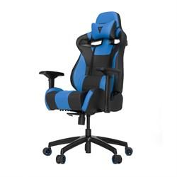Игровое Кресло Vertagear Racing S-Line SL4000 Black Blue