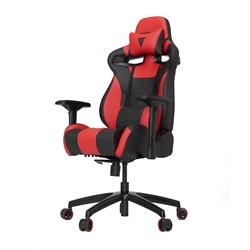 Игровое кресло Vertagear Racing S-Line SL4000 Black Red