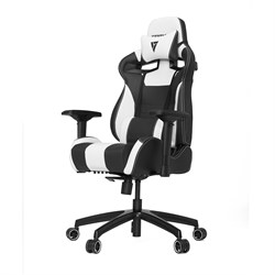 Игровое кресло Vertagear Racing S-Line SL4000 Black White