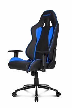 Игровое Кресло AKRacing NITRO (YM702A-B) black/blue