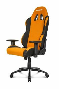 Игровое Кресло AKRacing PRIME (AK-K7018-BO) black/orange