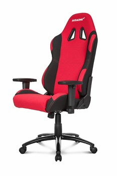 Игровое Кресло AKRacing PRIME (AK-K7018-BR) black/red