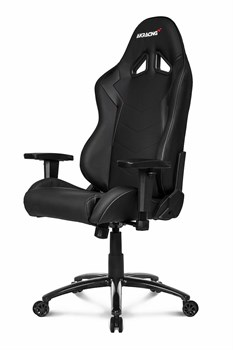 Игровое Кресло AKRacing OCTANE (K702B-BK) black