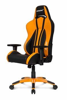 Игровое Кресло AKRacing PREMIUM Plus (AK-PPLUS-OR) black/orange