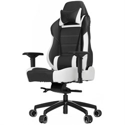 Игровое Кресло Vertagear Racing P-Line PL6000 Black White