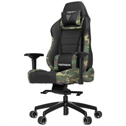 Игровое Кресло Vertagear Racing P-Line PL6000 Camouflage