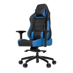 Игровое Кресло Vertagear Racing P-Line PL6000 Black Blue