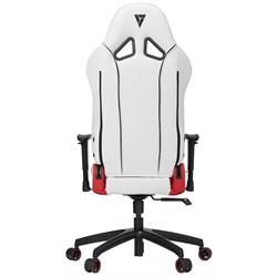 Игровое Кресло Vertagear Racing S-Line SL2000 White Red
