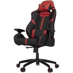 Игровое Кресло Vertagear Racing S-Line SL5000 Black Red