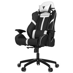 Игровое Кресло Vertagear Racing S-Line SL5000 Black White