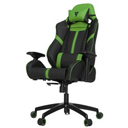 Игровое Кресло Vertagear Racing S-Line SL5000 Black Green