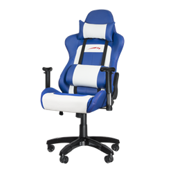 Кресло игровое Speedlink REGGER Gaming Chair, Blue