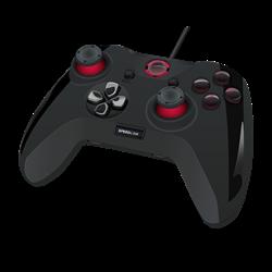 Геймпад Speedlink QUINOX Pro (PC), Black
