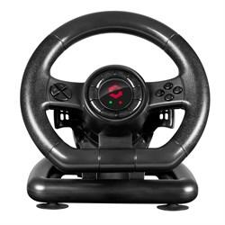 Руль Speedlink BLACK BOLT Racing Wheel (PC) Black