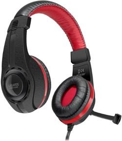 Гарнитура Speedlink LEGATOS Stereo Headset (PS4) Black