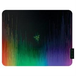 Коврик для мыши Razer Firefly Cloth (USB, c подсветкой)