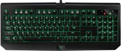 Клавиатура Razer BlackWidow Ultimate 2017 (Green Switch)