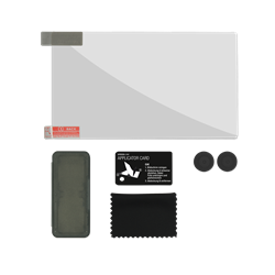Комплект аксессуаров Speedlink 4-IN-1 STARTER KIT - for Nintendo Switch, black