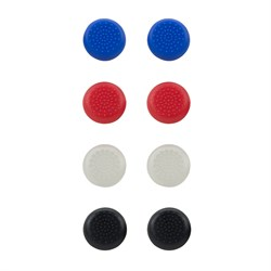 Насадки на стики Speedlink STIX Controller Cap Set (PS4) Multicolor