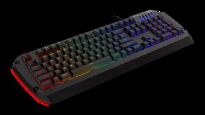 Игровая клавиатура Tesoro Colada Evil Spectrum