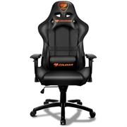 Кресло компьютерное Cougar ARMOR Black