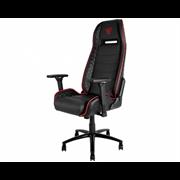Игровое кресло ThunderX3 TGC40 красно-черное