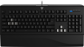 Игровая клавиатура ThunderX3 TK40