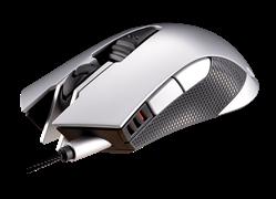 Игровая мышь Cougar 530M Silver