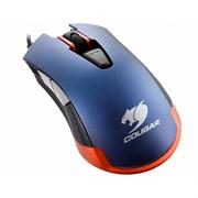 Игровая мышь Cougar 550M Blue