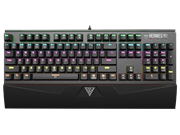Игровая клавиатура Gamdias HERMES M1 7 COLOR