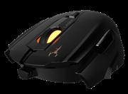 Игровая мышь Gamdias Hades Laser