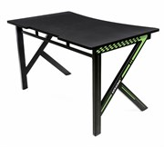 Компьютерный стол AKRacing Gaming Desk Green