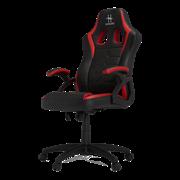 Игровое кресло HHGears SM115 (Black/Red)
