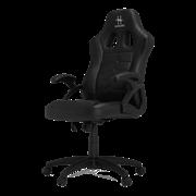 Игровое кресло HHGears SM115 (Black)