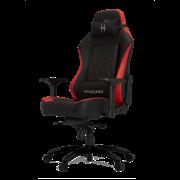 Игровое кресло HHGears XL800 (Black/Red)