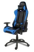 Компьютерное кресло (для геймеров) Arozzi Verona - Blue