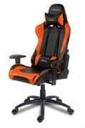 Компьютерное кресло (для геймеров) Arozzi Verona - Orange