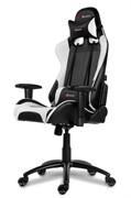 Компьютерное кресло (для геймеров) Arozzi Verona - White