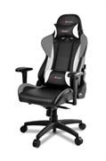 Компьютерное кресло (для геймеров) Arozzi Verona Pro - Grey